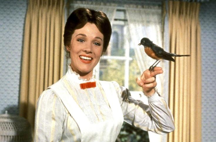 Mary Poppins Short Takes